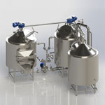 Mini breweries